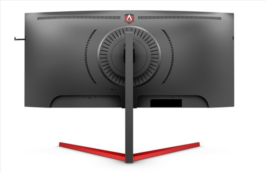 AOC Releases the AGON AG353UCG Monitor: 35