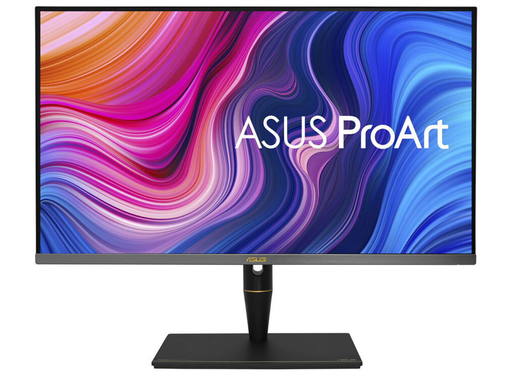 ASUS Announces ProArt Display PA32UCX-P and PA27UCX