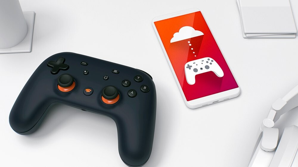 Google Stadia Pro Goes Free for the Next Two Months