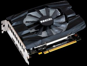 INNO3D Launches GeForce GTX 1650 GDDR6 TWIN X2 OC, COMPACT Graphics Cards
