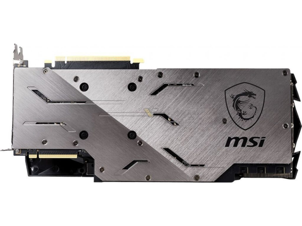 MSI Announces new GeForce RTX 2080 Ti GAMING Z TRIO Featuring Mighty Fast Memory