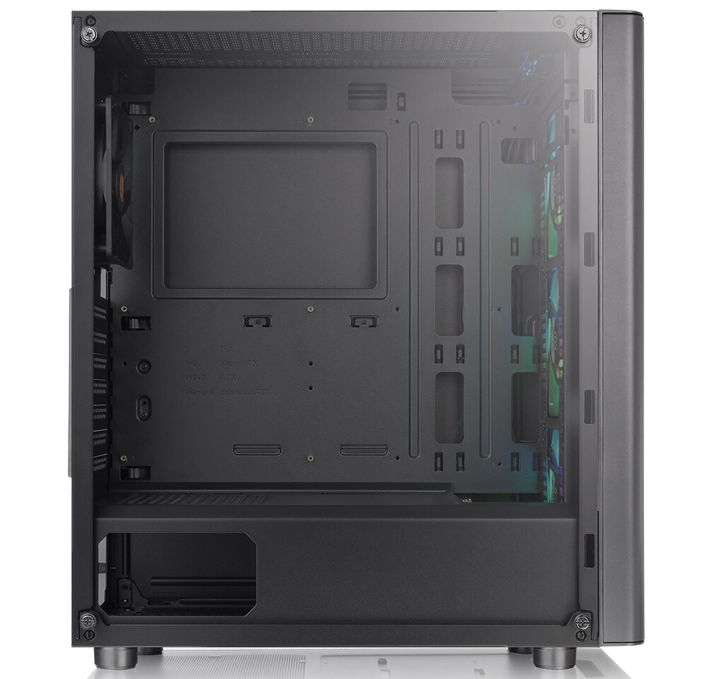 Thermaltake Announces the V250 TG ARGB Mid-Tower Chassis