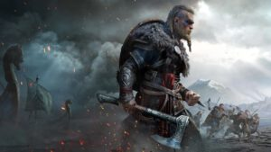 Ubisoft Released Announcement Trailer for Assassin's Creed Valhalla