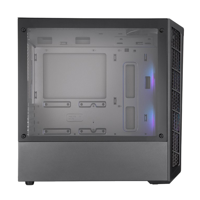 Cooler Master Launches the MasterBox MB311L ARGB Gaming Cases