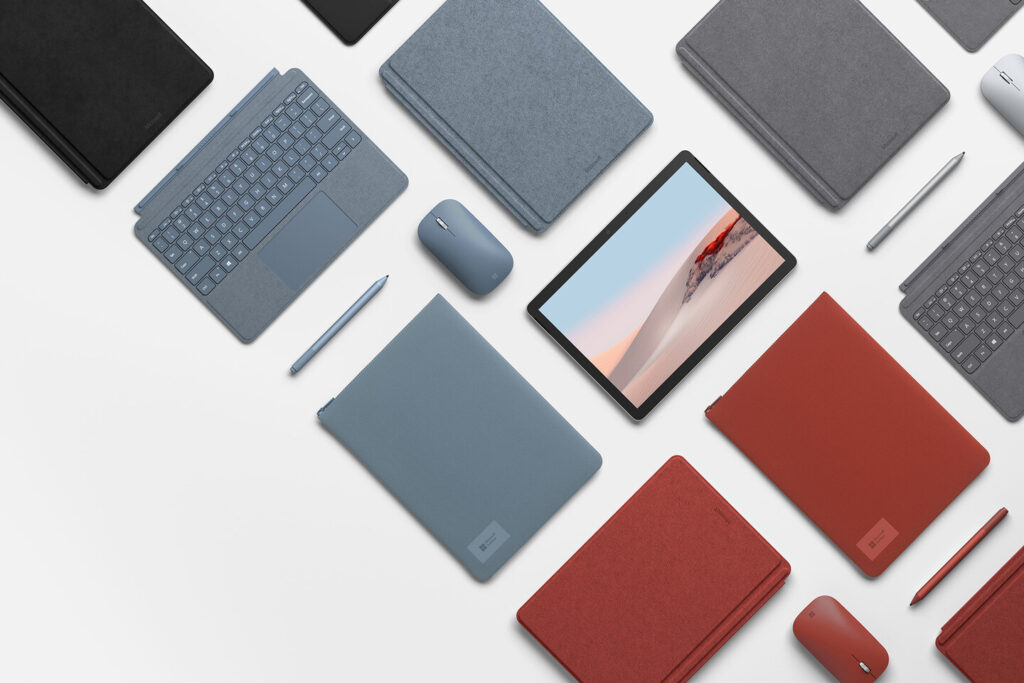 Microsoft Announces Surface Go 2, Surface Book 3, Surface Headphones 2 and Surface Earbuds