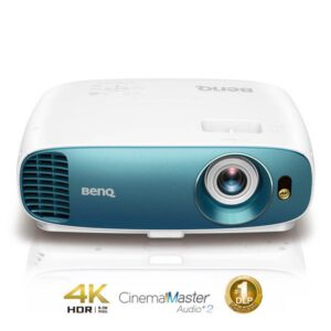 BenQ Ranked No.1 4K Projector Brand for 9 Consecutive Quarters in Asia Pacific Region