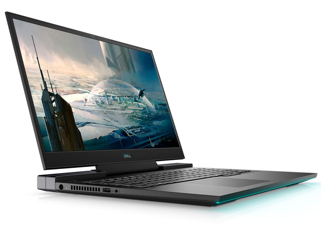 Dell Announces G Series Notebooks and Desktops and Gaming Hardware