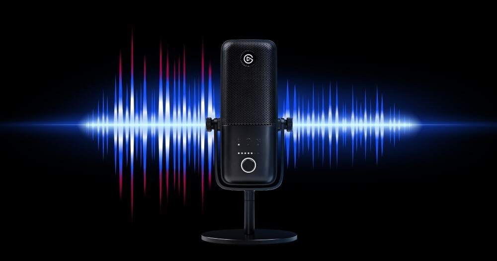 Elgato Makes Waves with the Launch of New Wave:1 and Wave:3 Premium Microphones