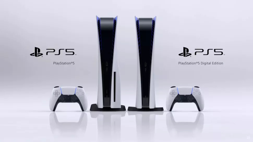 Sony Showcases Two PlayStation 5 Versions and Platform-Exclusive Next Generation Games