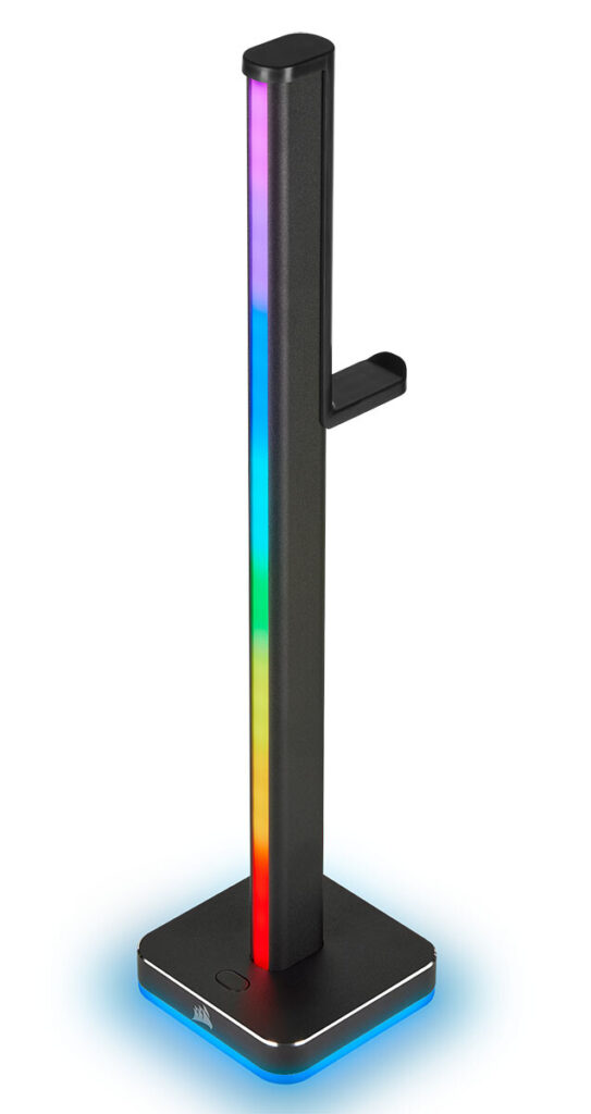 CORSAIR Launches iCUE LT100 Smart Lighting Towers