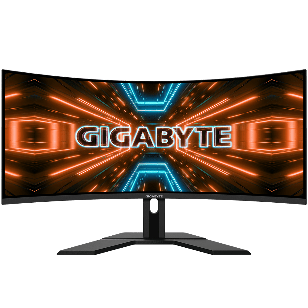 GIGABYTE Launches G34WQC 34-inch Ultra-wide Gaming Monitor