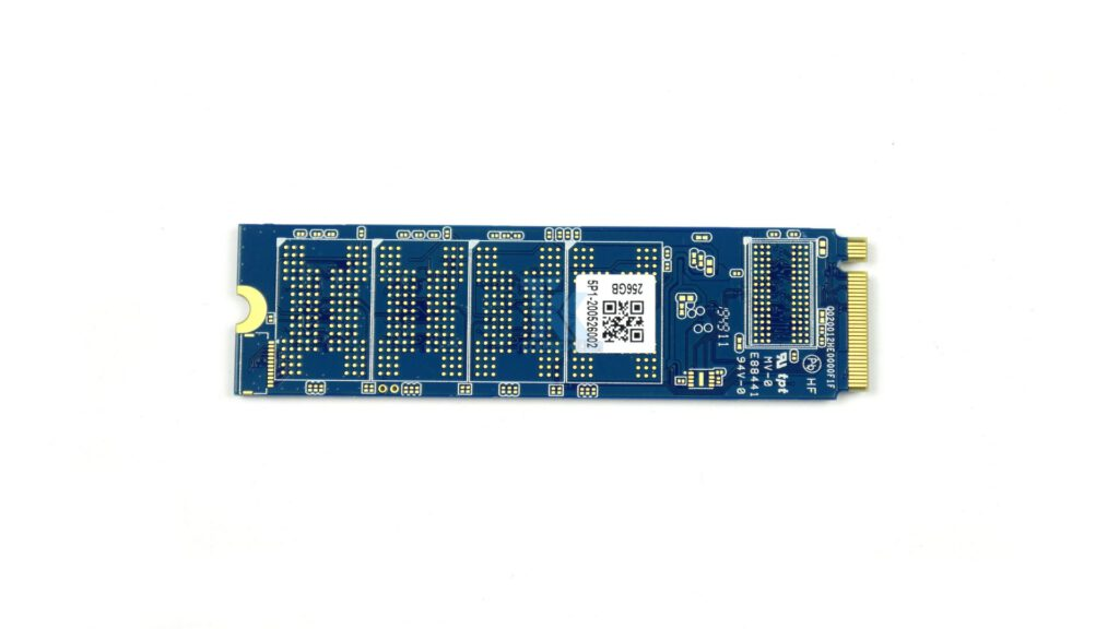 Astra KD350X 256GB NVMe M.2 SSD Review