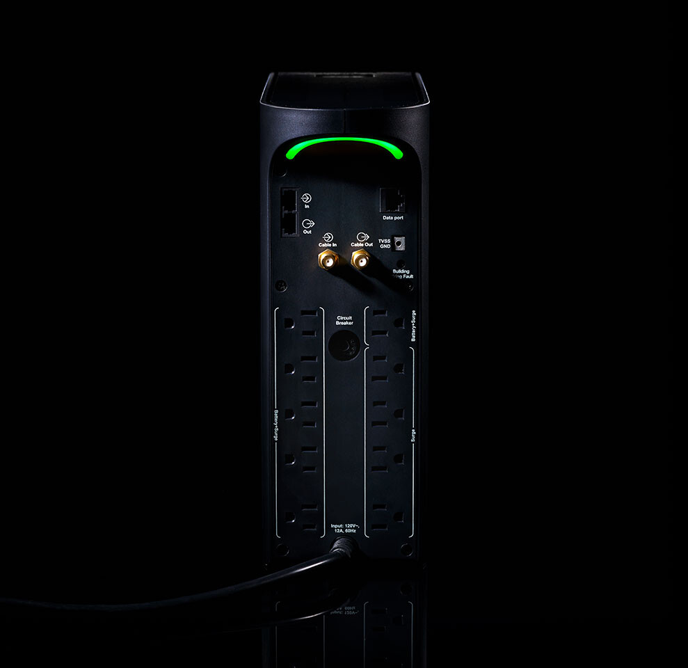 APC by Schneider Electric Releases Back-UPS Pro Gaming Grade UPS