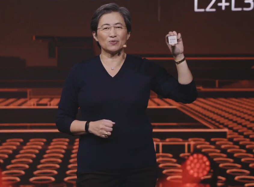 AMD Launches AMD Ryzen 5000 Series Desktop Processors: The Fastest Gaming CPUs in the World