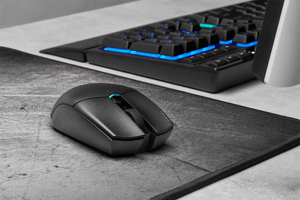 Corsair Announces the KATAR PRO WIRELESS Gaming Mouse