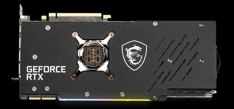 MSI Statement Regarding Reported Instability with GeForce RTX 30 Series Graphics Cards