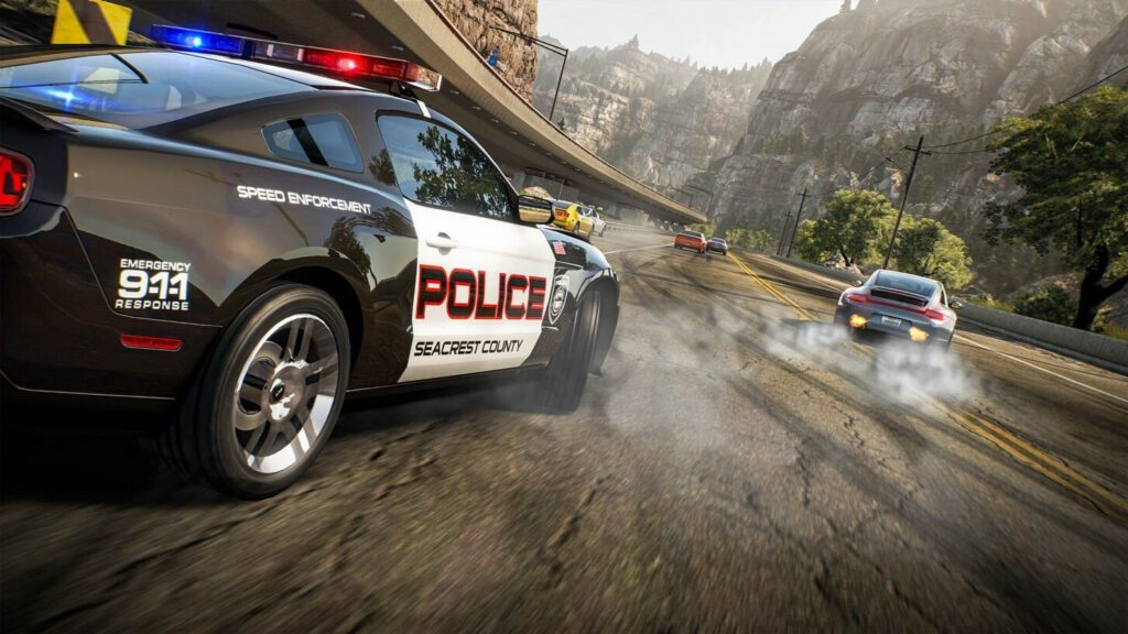 Need for Speed Hot Pursuit Remastered Releasing November 6th