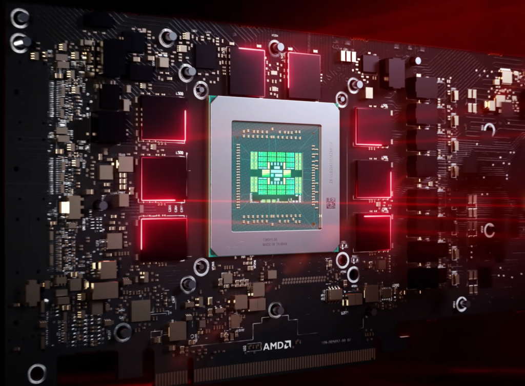 AMD Radeon RX 6000 series teased with new Zen 3: 4K 60FPS gaming