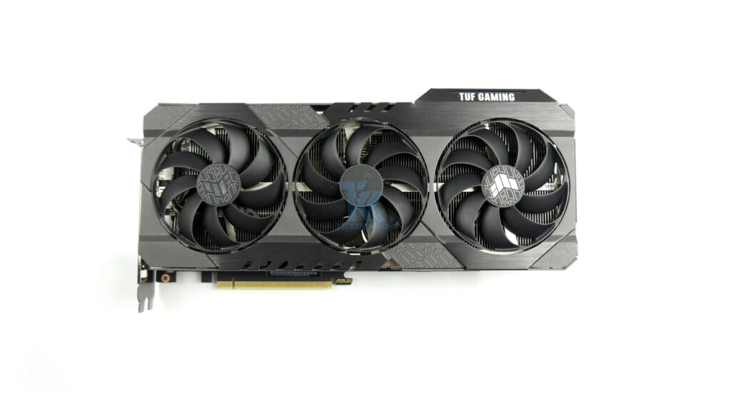 ASUS TUF Gaming GeForce RTX 3080 OC Review