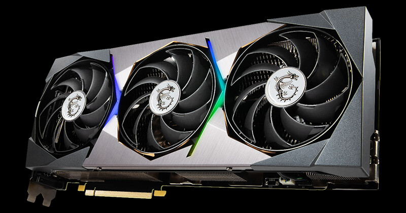 MSI Presents the SUPRIM Line of Graphics Cards