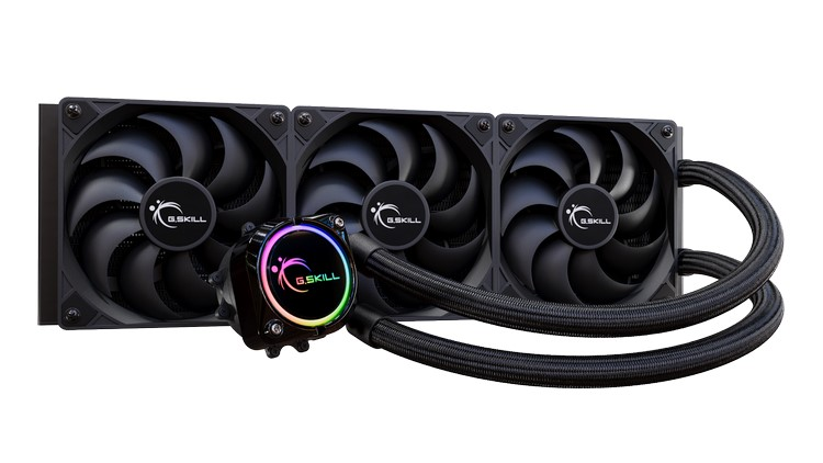 G.SKILL Announces High-Performance ENKI Series AIO Liquid Coolers