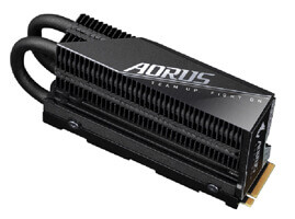 GIGABYTE Launches the AORUS Gen4 7000s M.2 NVMe SSD