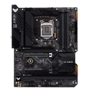 ASUS Announces Z590 Motherboards at CES 2021