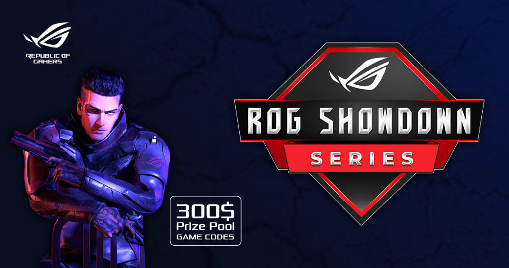 ROG Kick-Starts 2021 With The Second Edition of ROG Showdown Series The Winners Can Avail INR190,000 Prize Pool