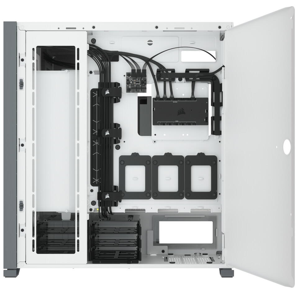 CORSAIR Launches New Full-Tower 7000 Series Cases